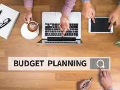 From Panic to Peace: Making a budget that works for your life.