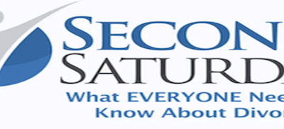 Second Saturday Divorce Workshop
