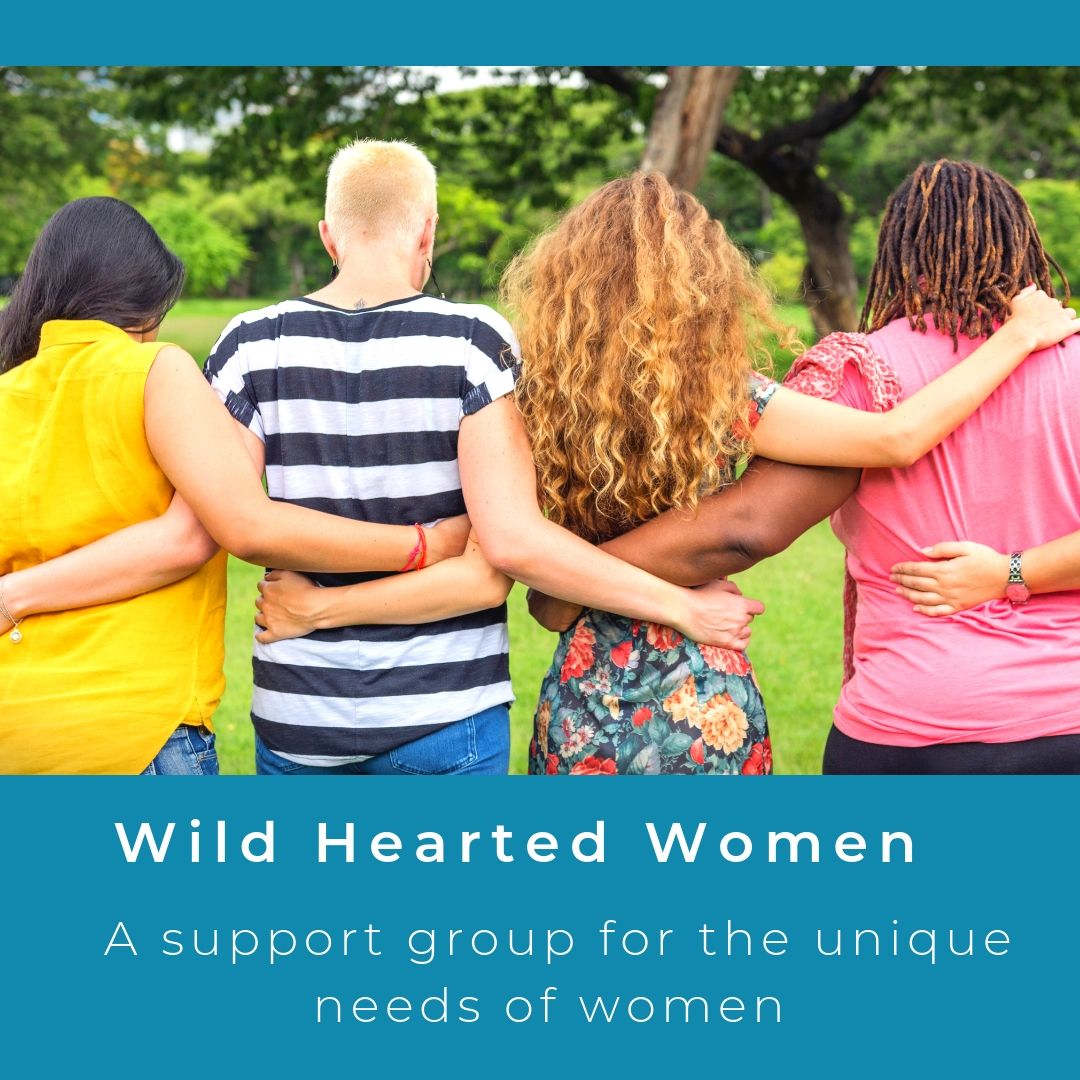 Wild Hearted Women